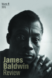 James Baldwin Review Website