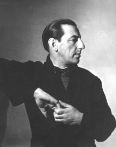 Paul Nash, 1935