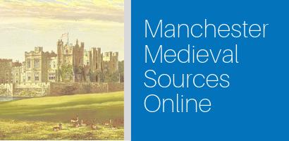 Manchester Medieval Sources Online
