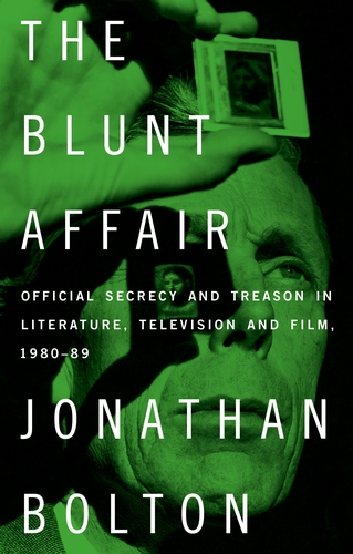 The Blunt Affair: Forty Years On